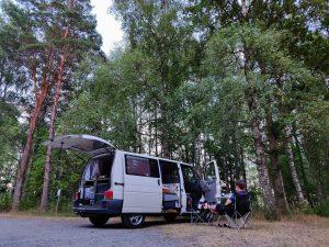 Reissupaku Ruotsissa