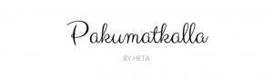 Pakumatkalla by Heta blogin banneri