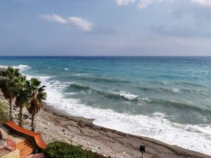 Marraskuu Sisiliassa