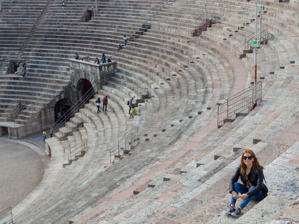 Amfiteatteri Arena