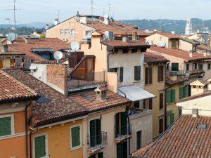 Veronan katot