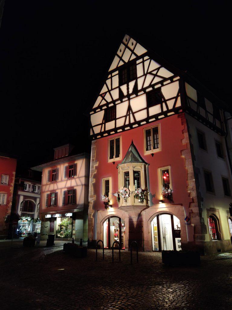 Jouluvalot Ranskassa