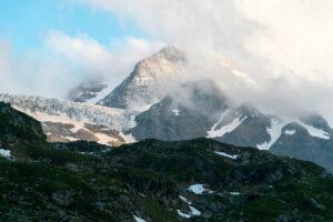 Vuori Sveitsissä